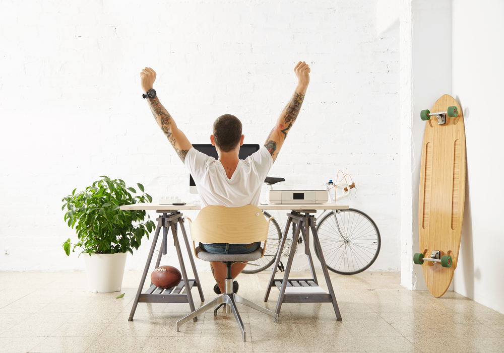 wgetting your first freelancing job