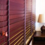 window shade treatment