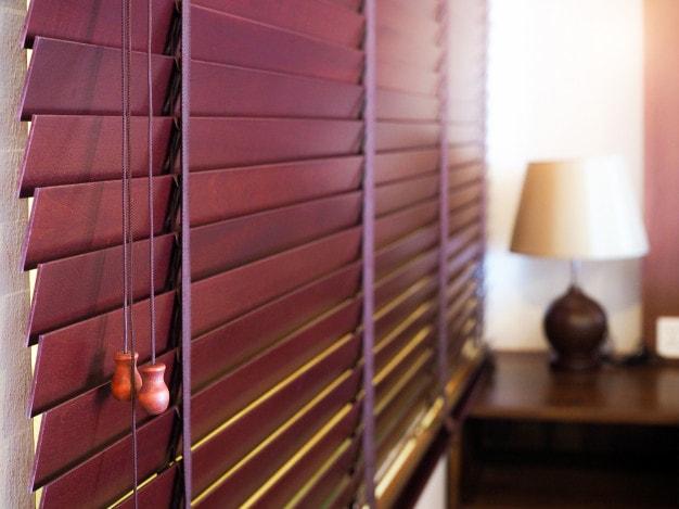 window shade treatment